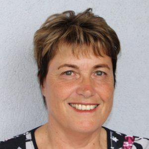 Mag. pharm. Dr Brigitte Holzmann